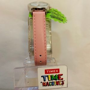 Súper Cute For Any Lil Princess Timex Pink Watch
